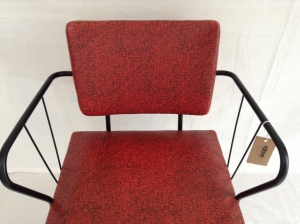 1950's Swivel Chair